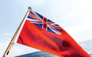 Αντιμετώπιση ιδιωτικών σκαφών αναψυχής με σημαία Ηνωμένου Βασιλείου μετά την έξοδο από την Ε.Ε.